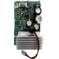 Main Control Board for AUX 12000BTU-115V PCB Only