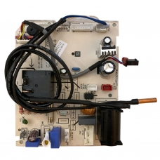 Indoor Unit Main Board for AUX 12000BTU-115V PCB Only